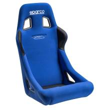 Sparco - Sparco Sprint Seat Large Blue - Image 1