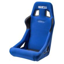 Sparco - Sparco Sprint Seat Large Blue - Image 2