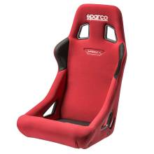 Sparco - Sparco Sprint Seat Large Red - Image 2