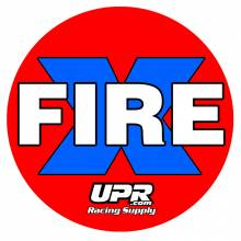 UPR - Fire Extinguisher & Master Power Sticker Pack - Image 2