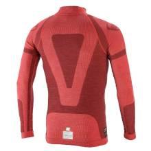 Alpinestars - Alpinestars ZX EVO V2 Top Medium Red/Dark Red - Image 2
