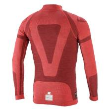 Alpinestars - Alpinestars ZX EVO V2 Top X Large Red/Dark Red - Image 2