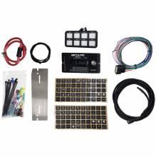 Switch-Pros - Switch-Pros  SP-9100 8 Switch Panel - Image 2