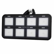 Switch-Pros - Switch-Pros  SP-9100 8 Switch Panel - Image 1