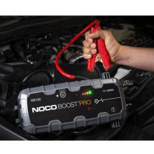 NOCO/Genius - NOCO Boost PRO 3000A UltraSafe Lithium Jump Starter & Power Supply GB150 - Image 2