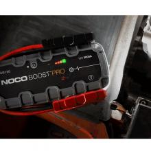 NOCO/Genius - NOCO Boost PRO 3000A UltraSafe Lithium Jump Starter & Power Supply GB150 - Image 3