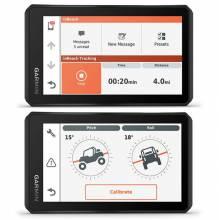 Garmin - Garmin Tread GPS Navigator - Image 3