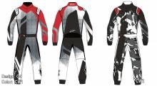 Alpinestars - Alpinestars Tech Vision Custom Racing Suit - Image 1