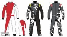 Alpinestars - Alpinestars Tech Vision Custom Racing Suit - Image 4
