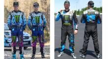 Alpinestars - Alpinestars Tech Vision Custom Racing Suit - Image 5