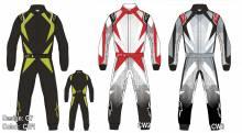 Alpinestars - Alpinestars Tech Vision Custom Racing Suit - Image 6